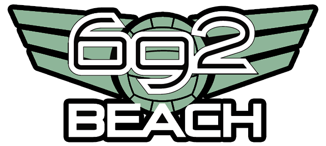 692 Beach