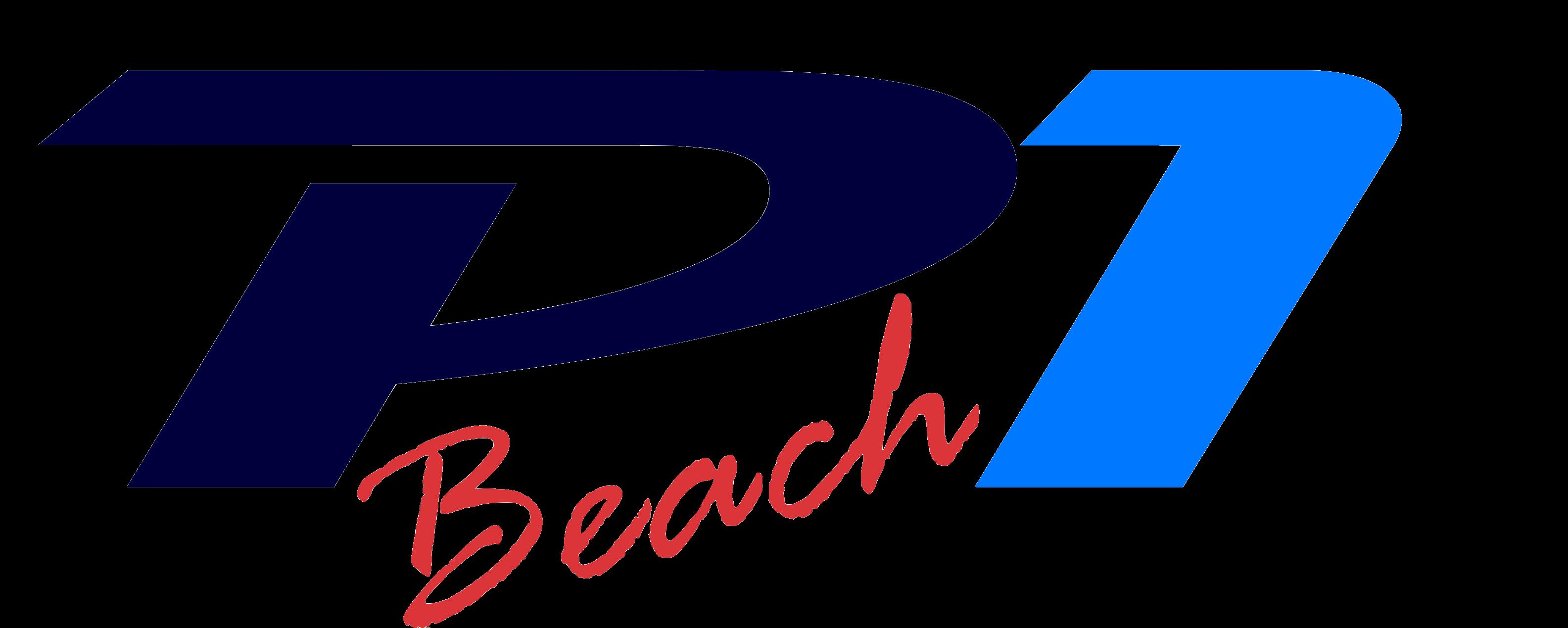 P1 Beach